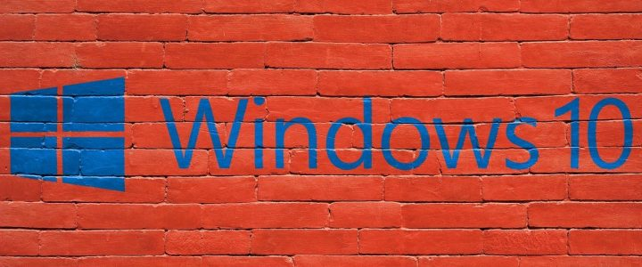 Windows 10 error issues and how to fix them